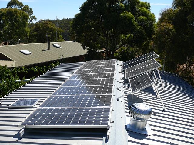 Kakovostna sončna elektrarna prinaša dobiček