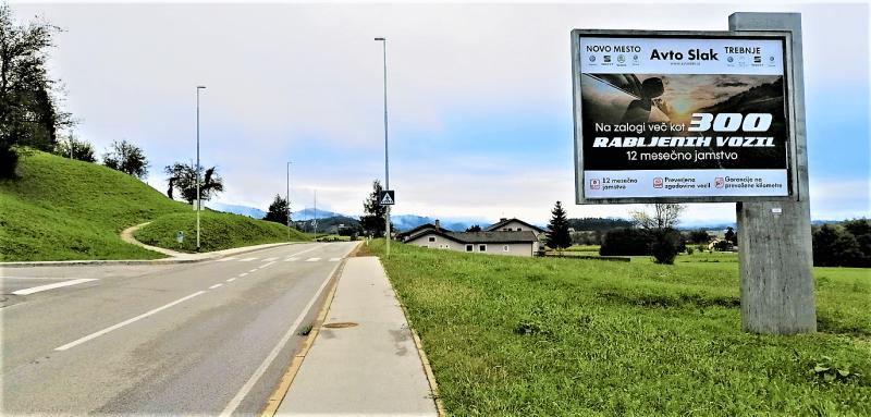 Tisk jumbo plakatov Magma media