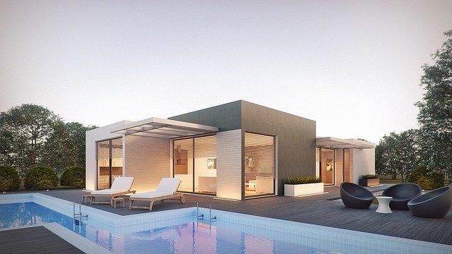 Montažne hiše – hiše prihodnosti